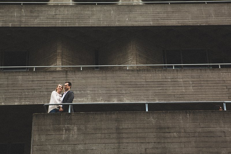 Engagement Session South Bank London