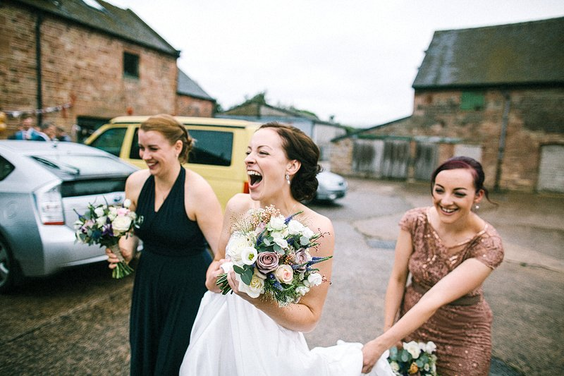 wedding photographer peak district