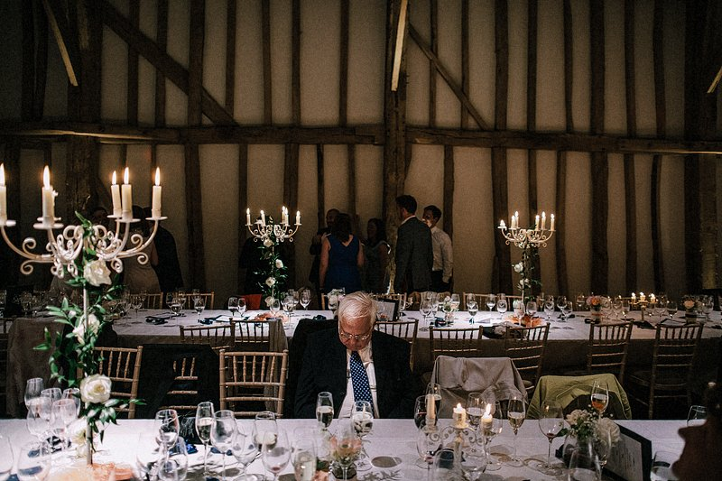 Micklefield hall wedding