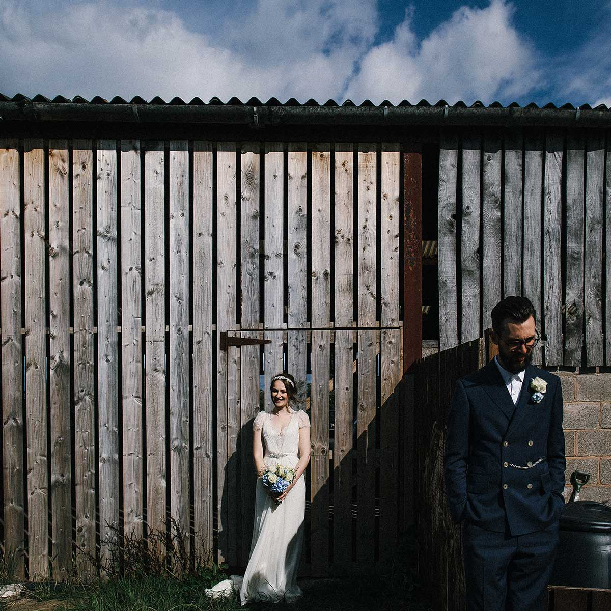 wedding curradine barns