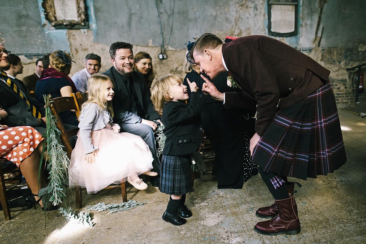 london wedding kilts