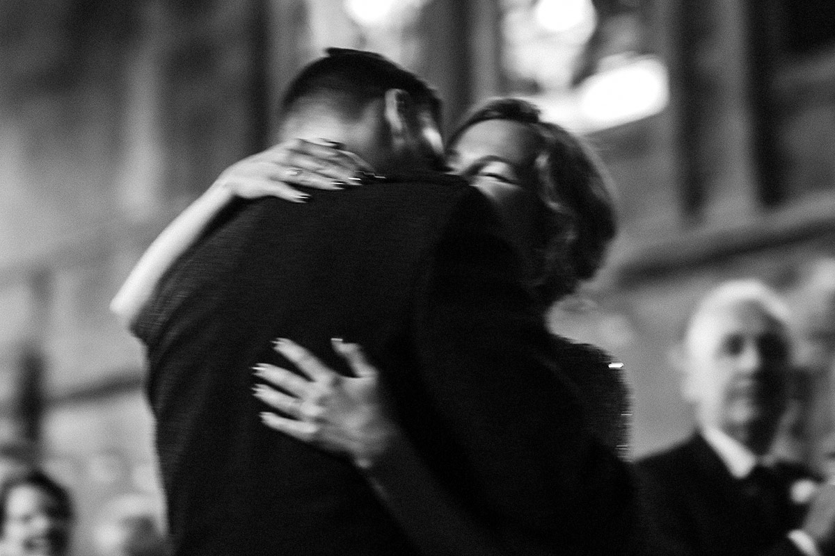 black and white wedding photographer london