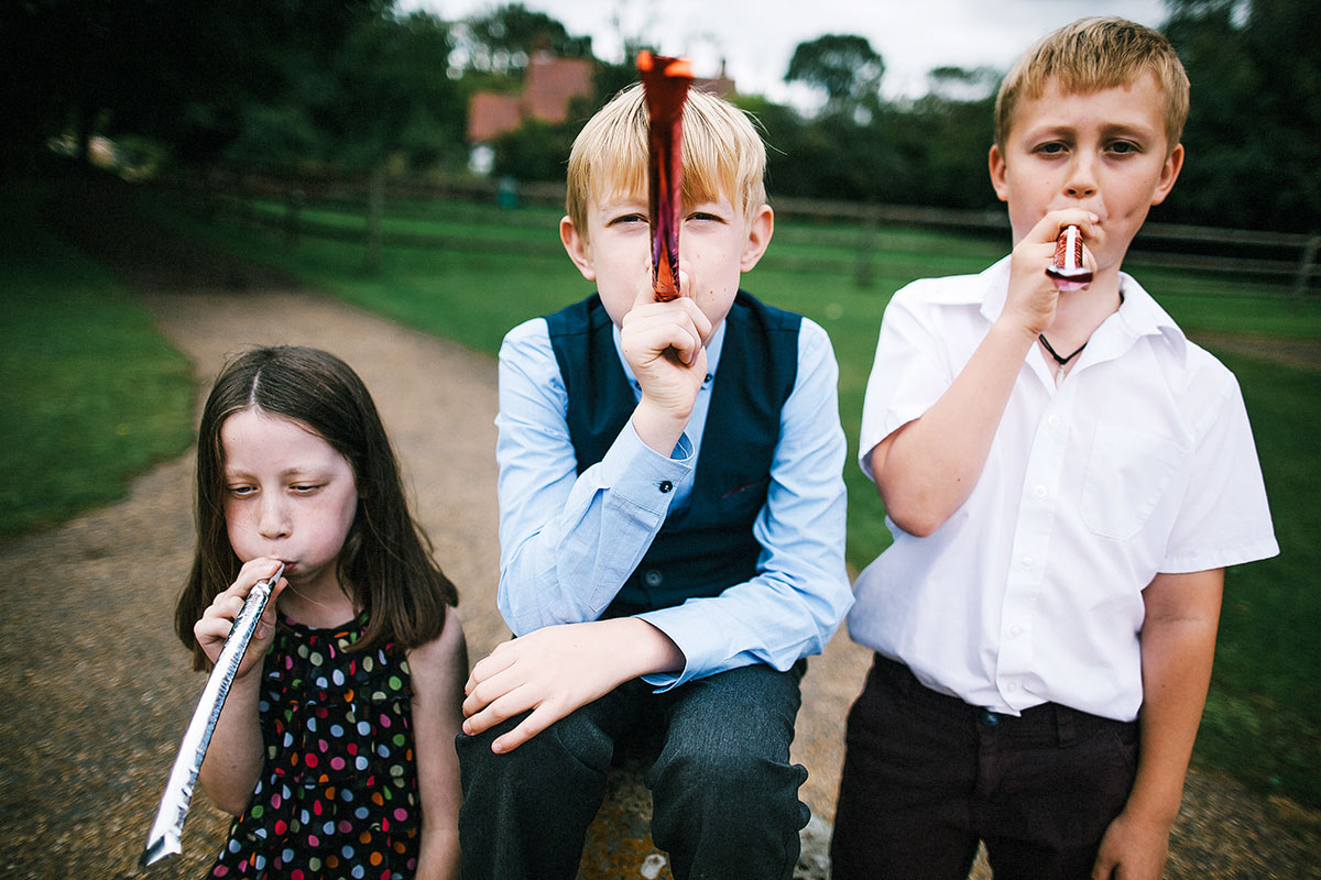 fun wedding photography birmingham