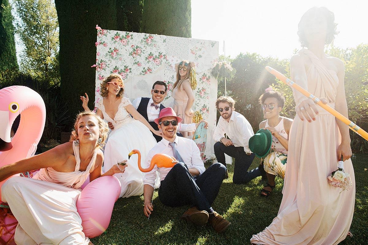 destination wedding photographers south of france