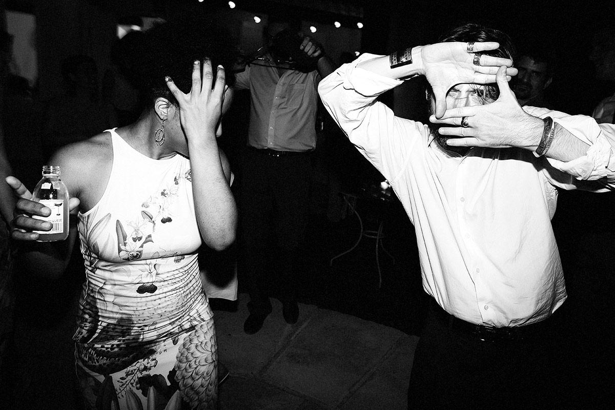 unposed wedding photographers