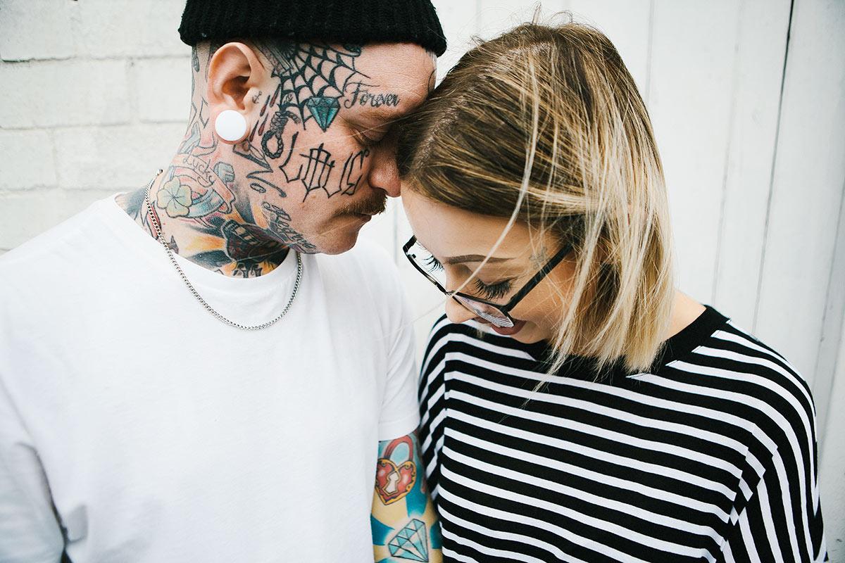 couple photoshoot birmingham