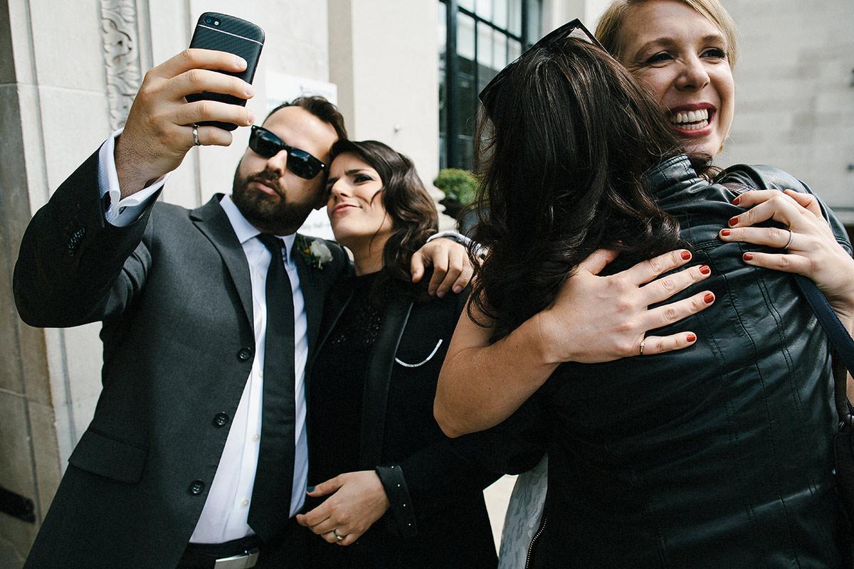 same sex wedding shoreditch