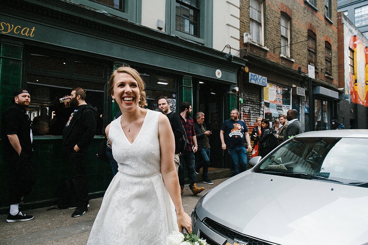 same sex wedding london