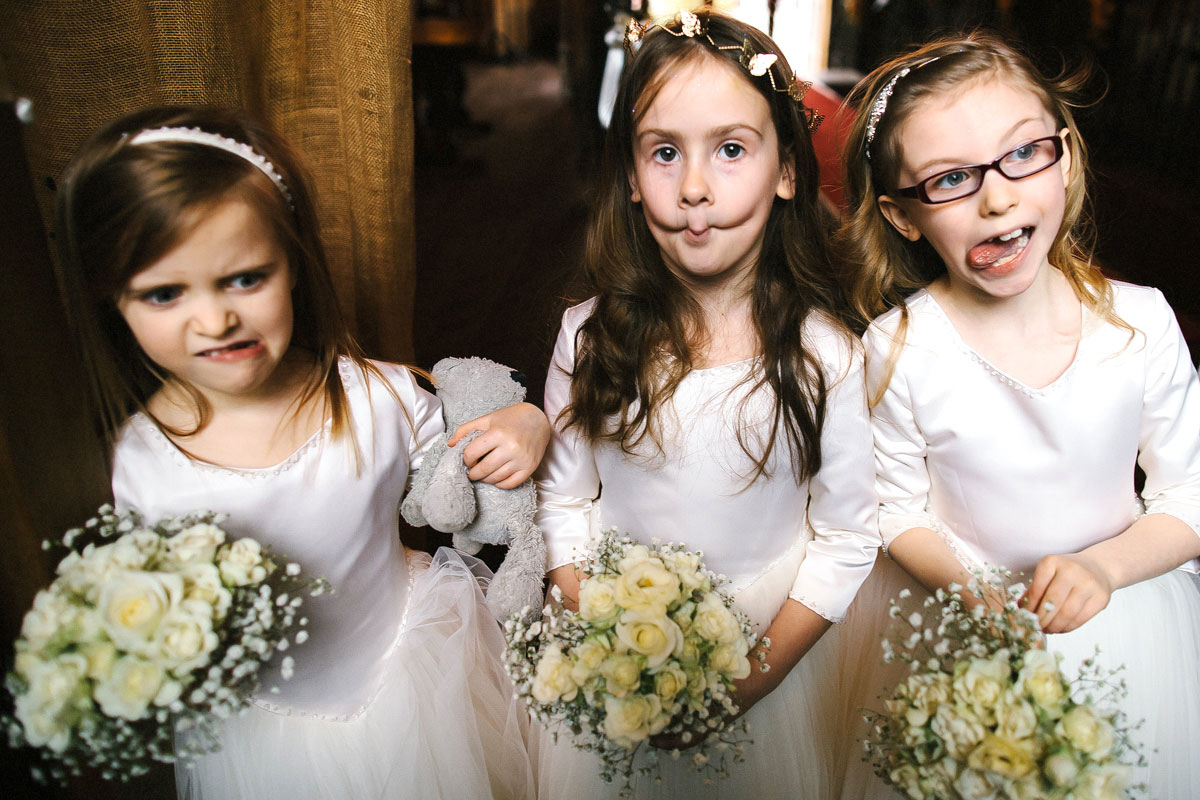 flower girls dresses