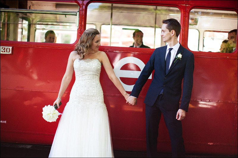 Wedding Photographer Botanical Gardens