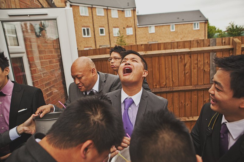 Chinese Wedding Photographer Birmingham