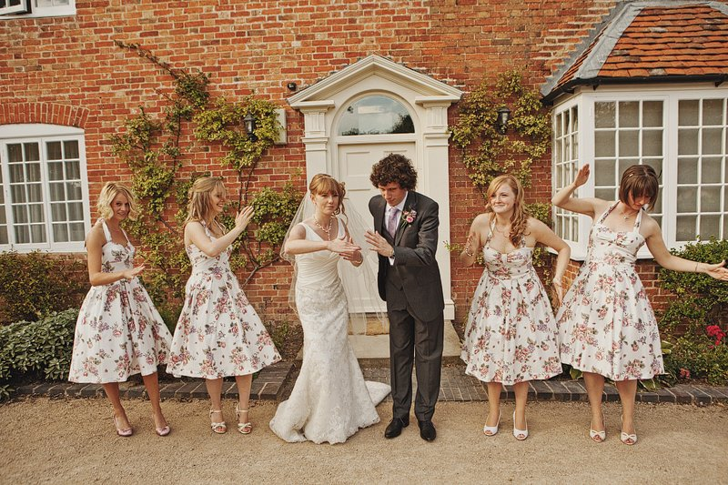 countryside wedding photographer