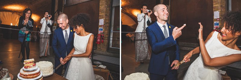 wedding photographer village underground