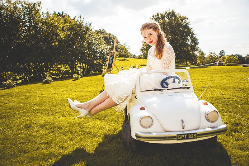 Designer Vintage Bridal Wedding Fair