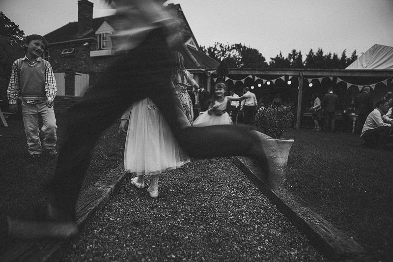 Wedding Photographer The Punchbowl