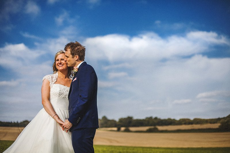 The Stone Barn Wedding photographer