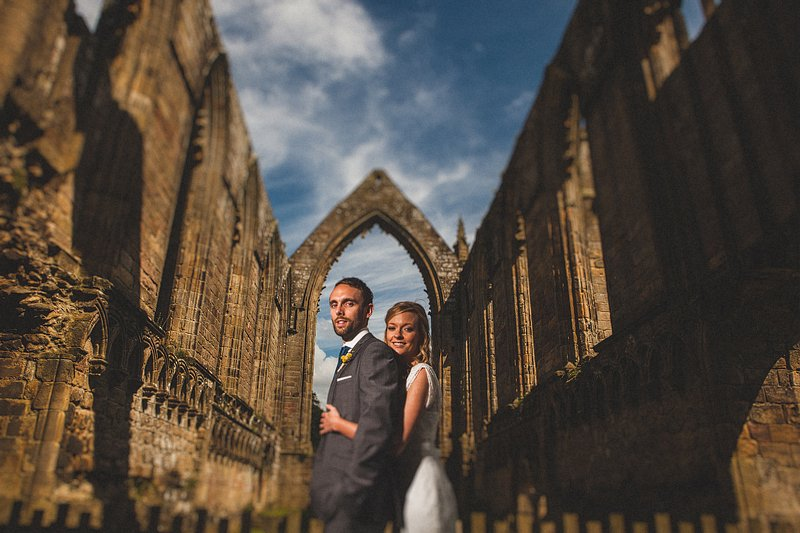 Newton Grange Wedding Photographer
