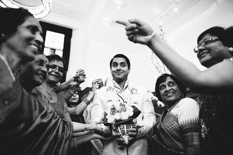 shoreditch town hall wedding photographer