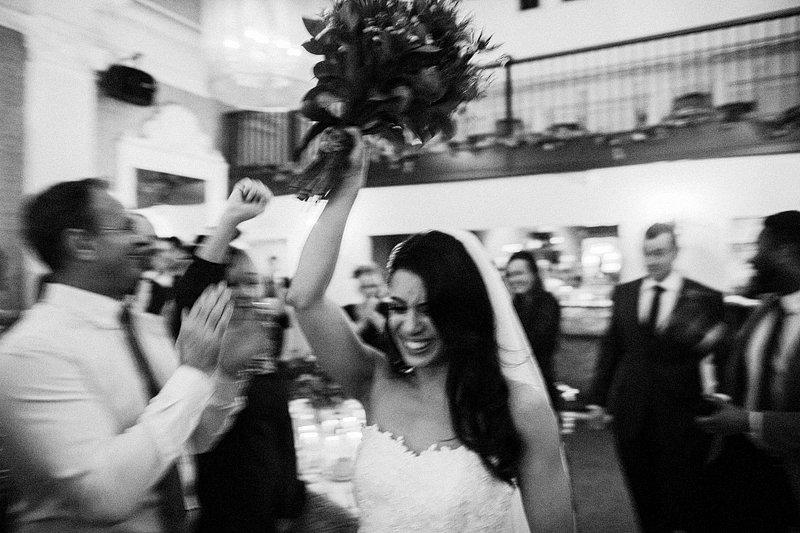 Star and Garter Wedding London