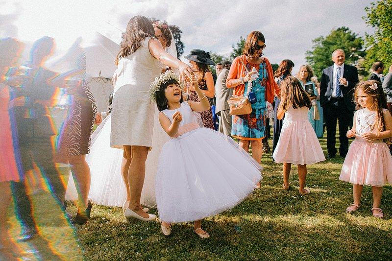 wedding photographer warwickshire