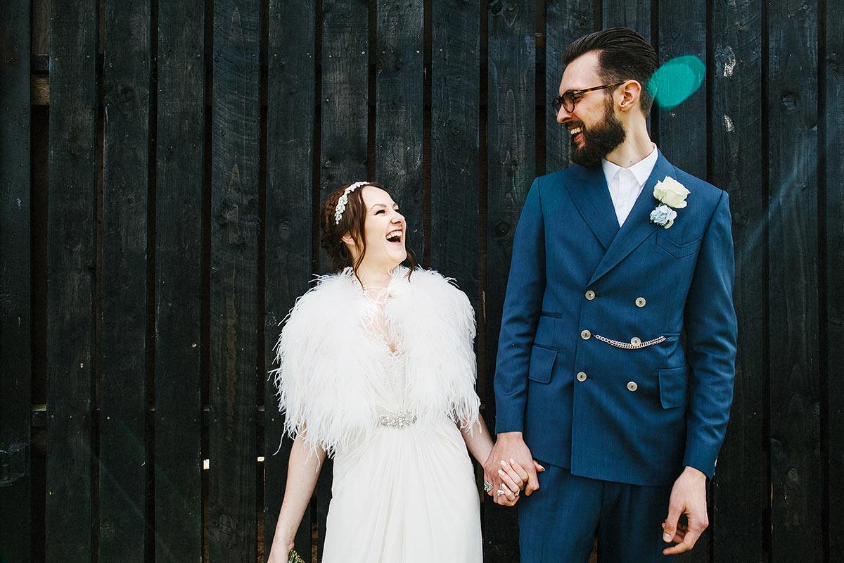 wedding curradine barns