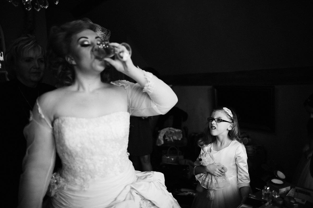 documentary wedding photographers birmingham