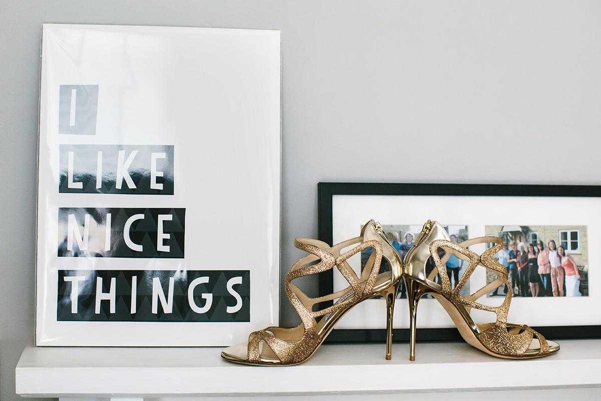 bridal shoes london