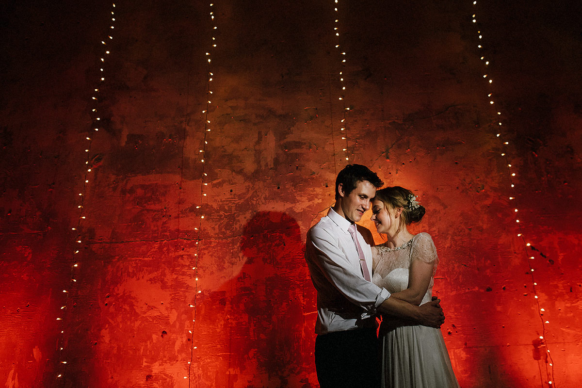 wilton's music hall wedding photographer