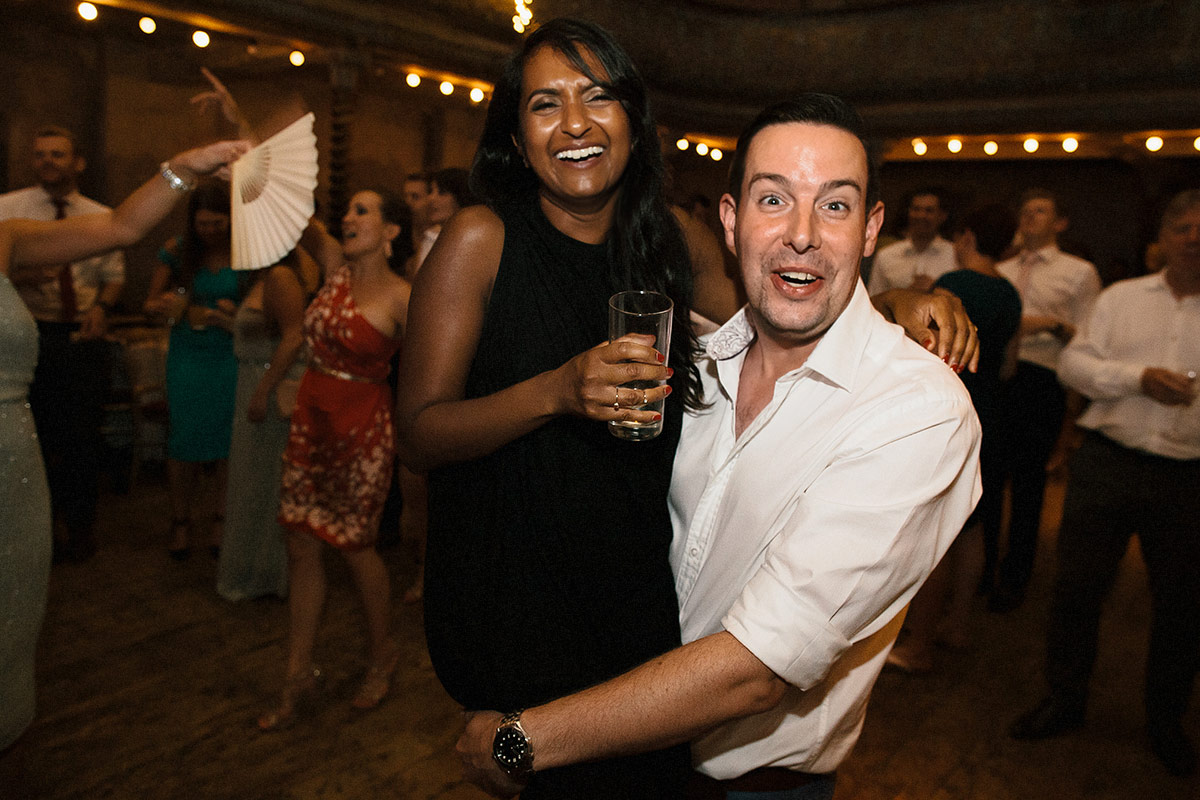quirky london wedding photographers