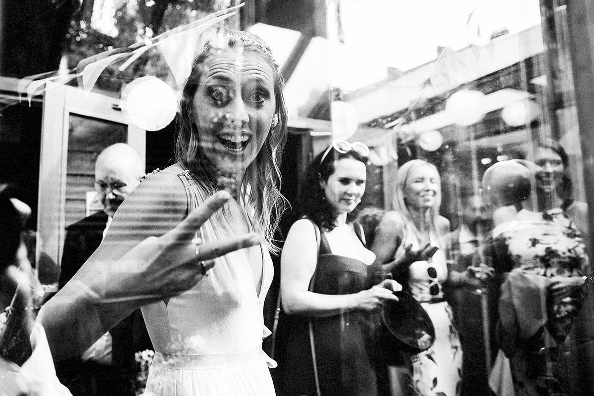 documentary wedding photographers in london