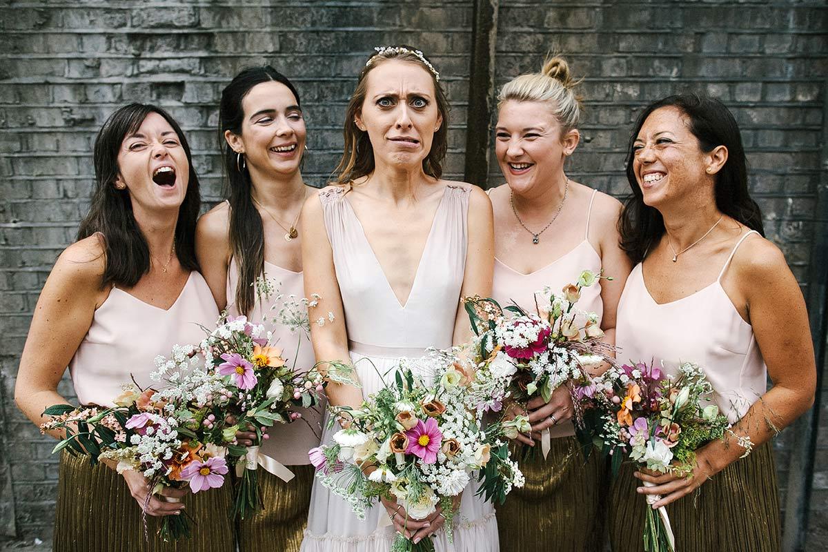 bridesmaids dresses wedding ideas