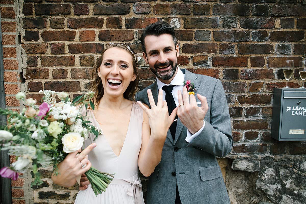 quirky london wedding venues