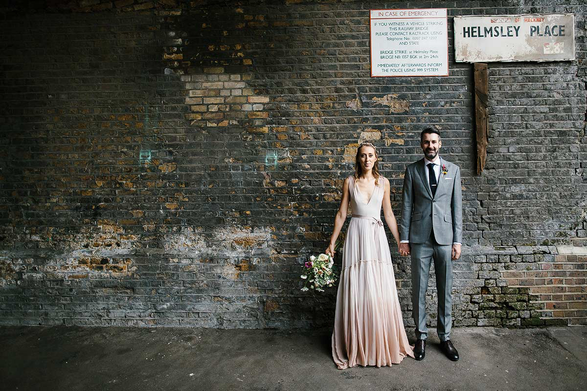 london wedding ideas