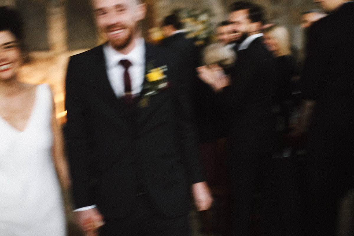 non cheesy wedding photographers