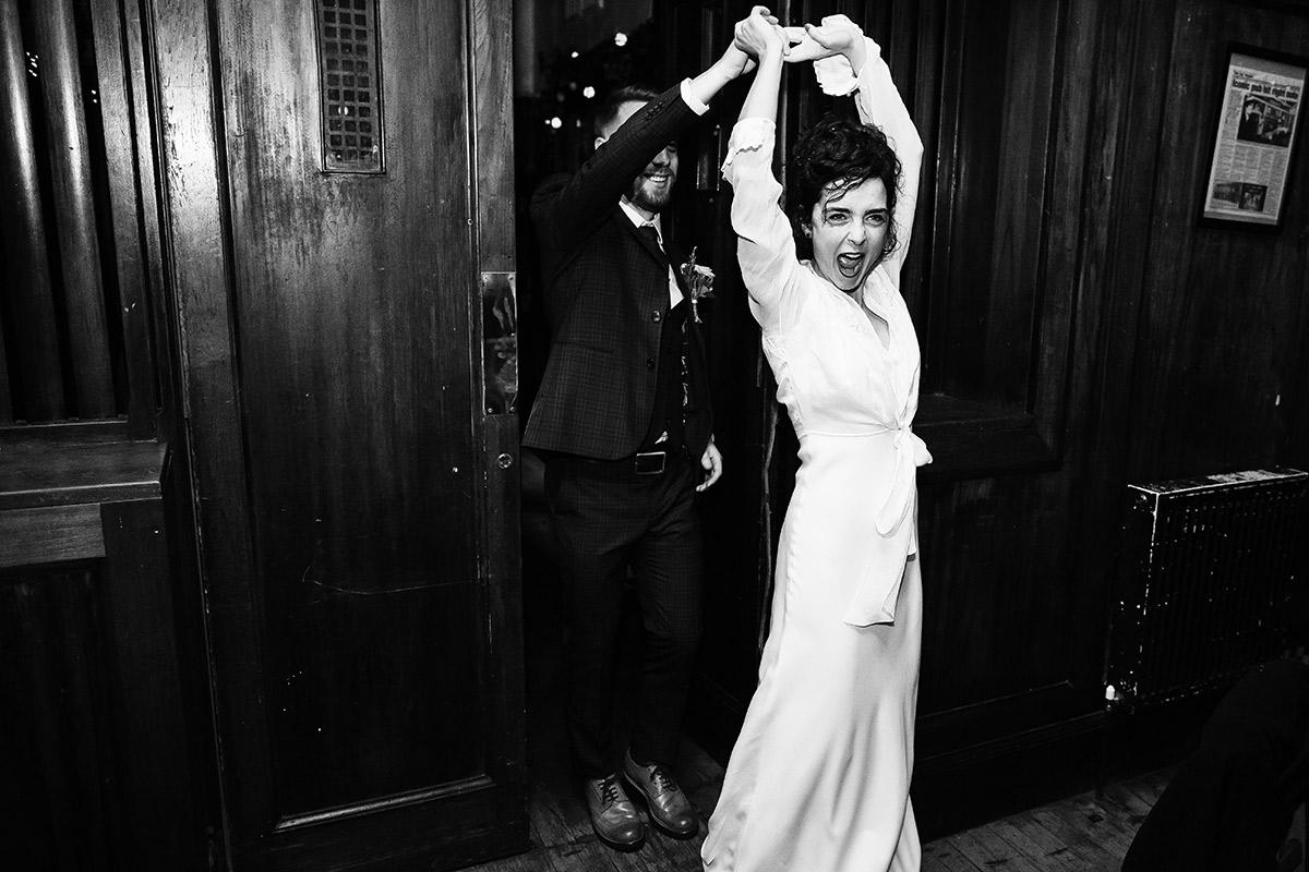 pub wedding ideas