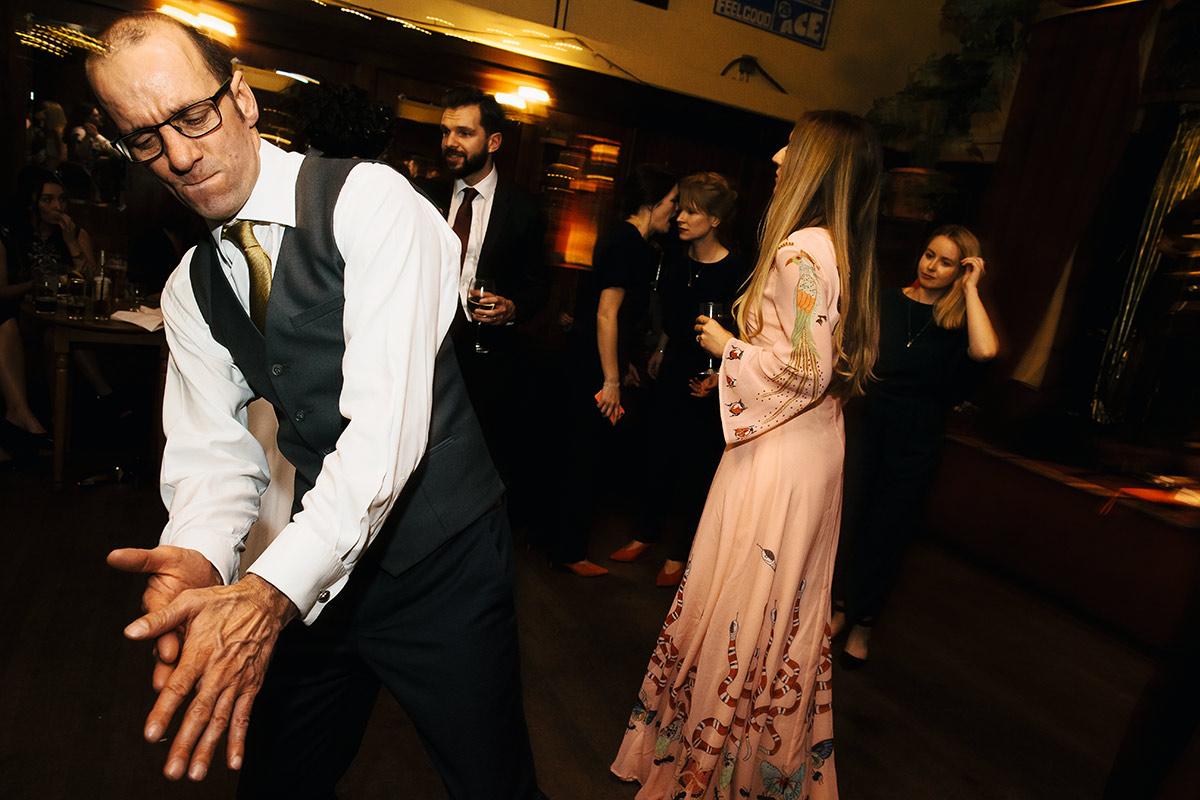 the asylum wedding photographer