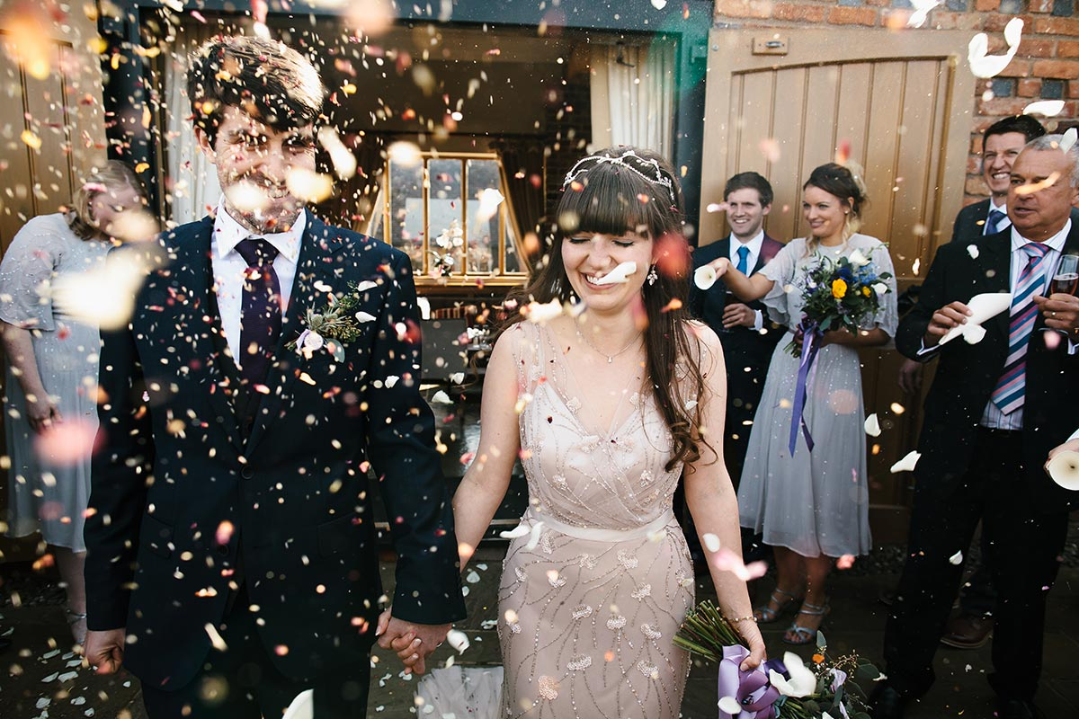 natural wedding photography in birmingham