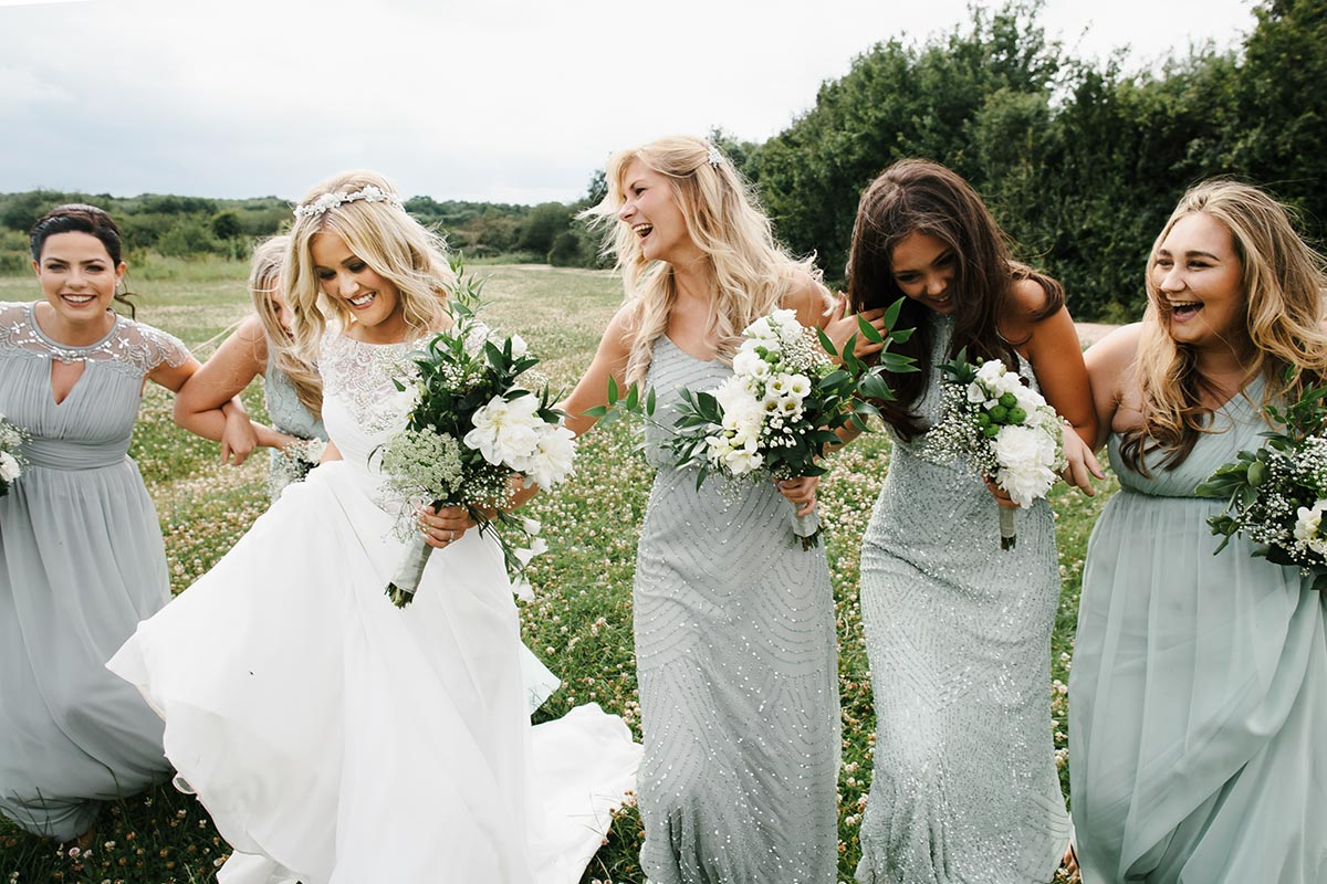 bridesmaid dresses asos