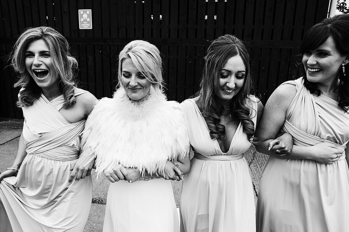 quirky wedding photography west midlands