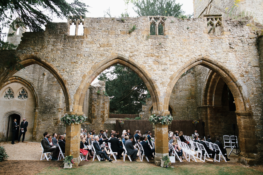 outdoor wedding venues uk