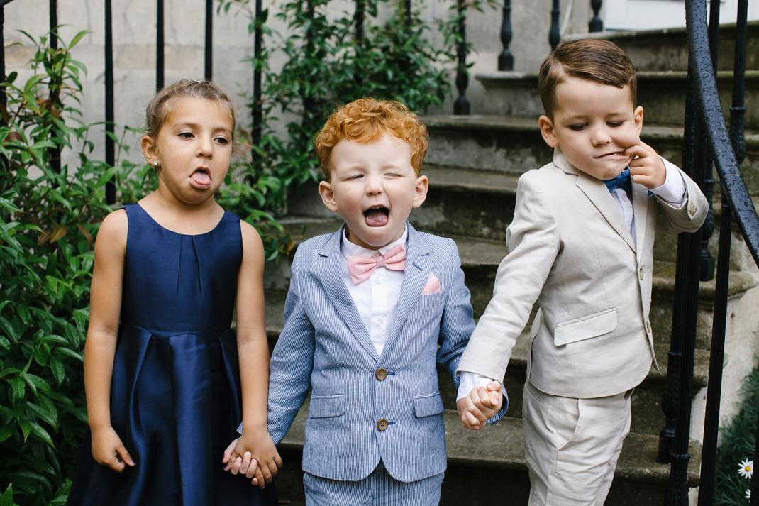 page boys wedding ideas