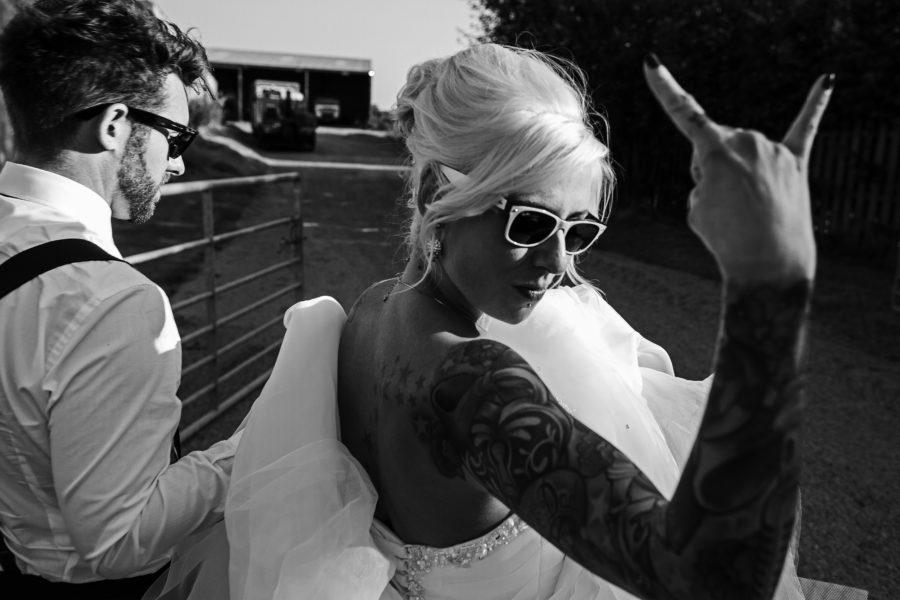 awesome wedding photographers