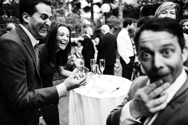 wedding photographer Barbican
