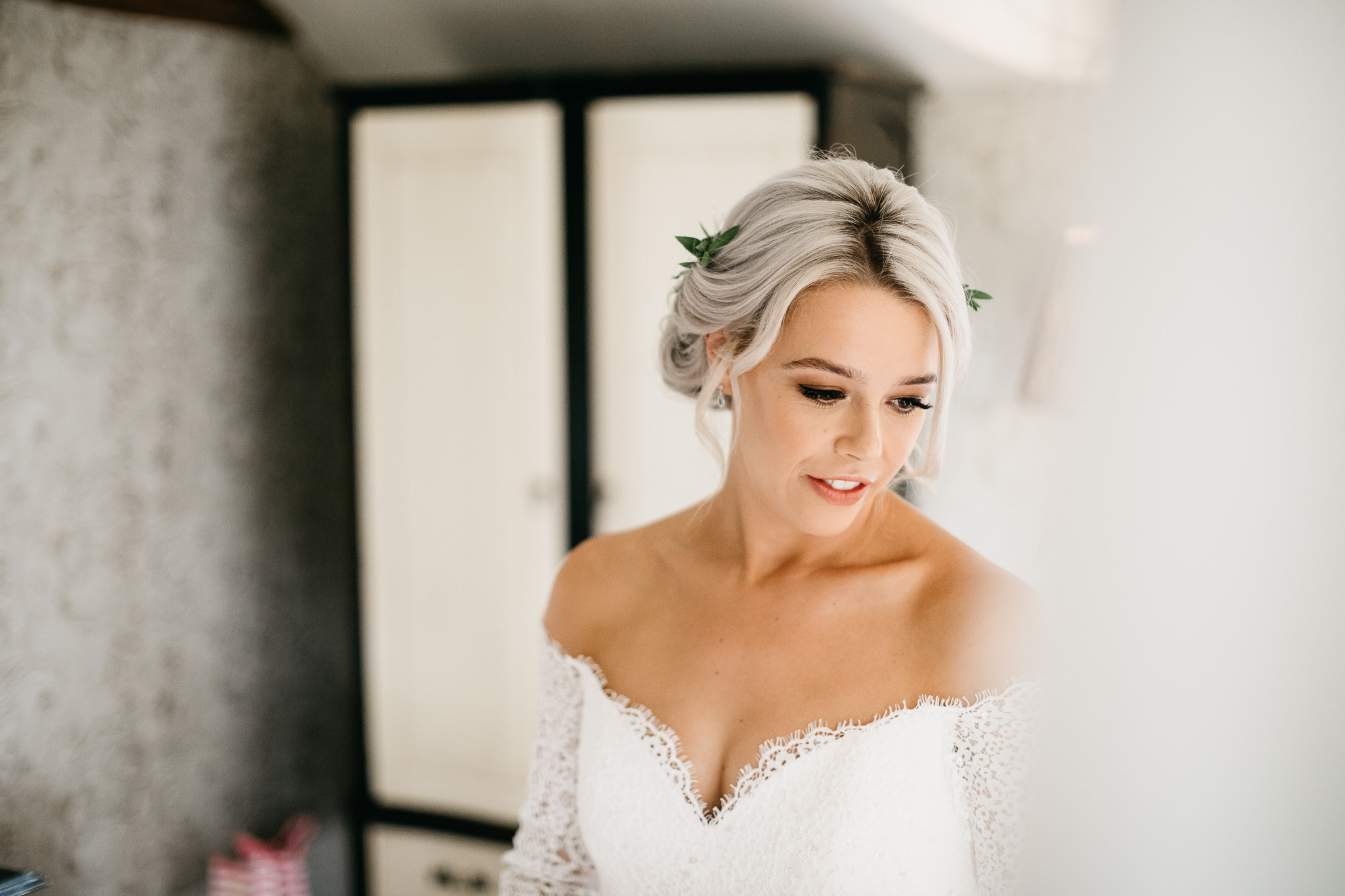 boho wedding dewsall court
