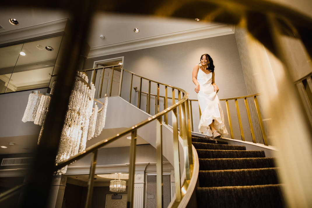 golden nugget wedding