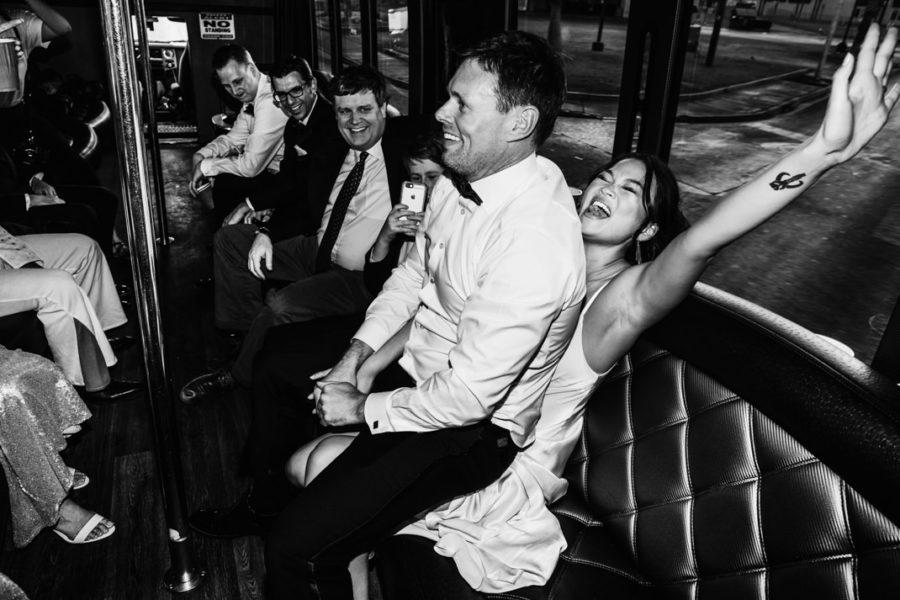 wedding limos in vegas