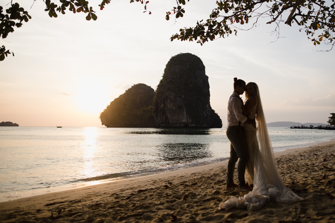 thailand wedding ideas