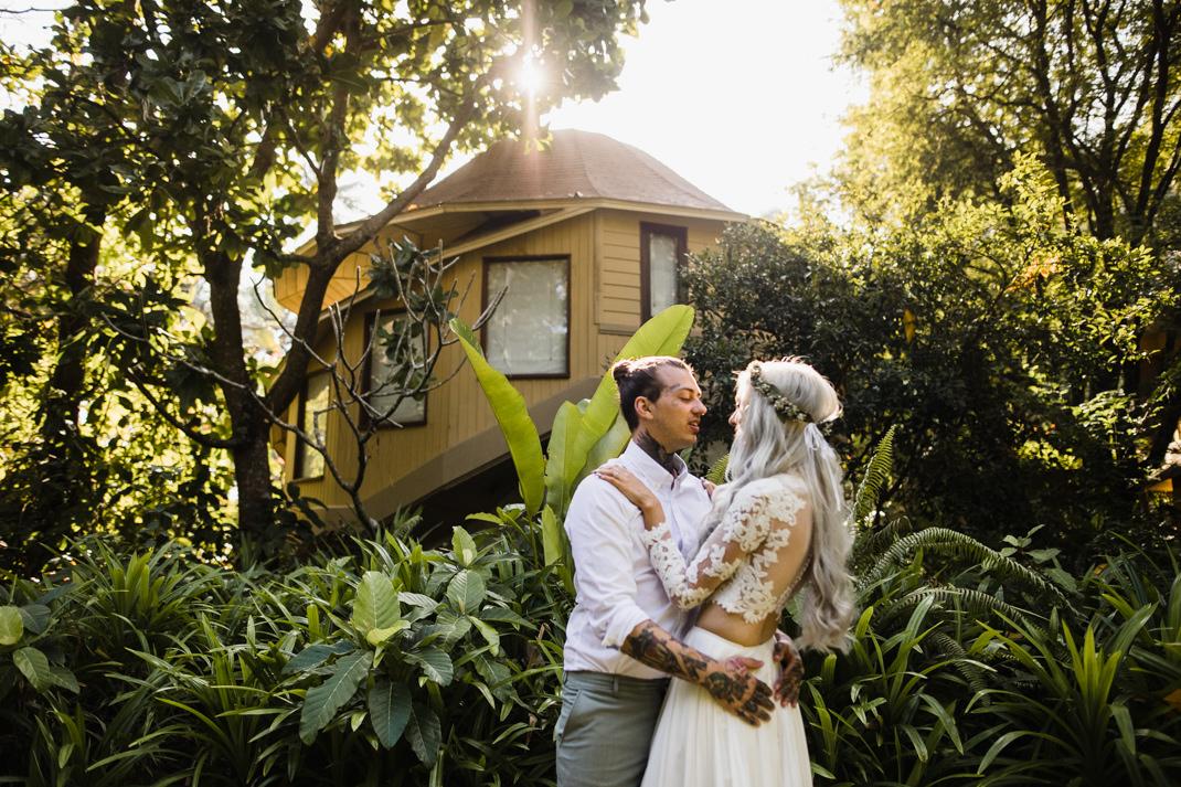 thailand elopement