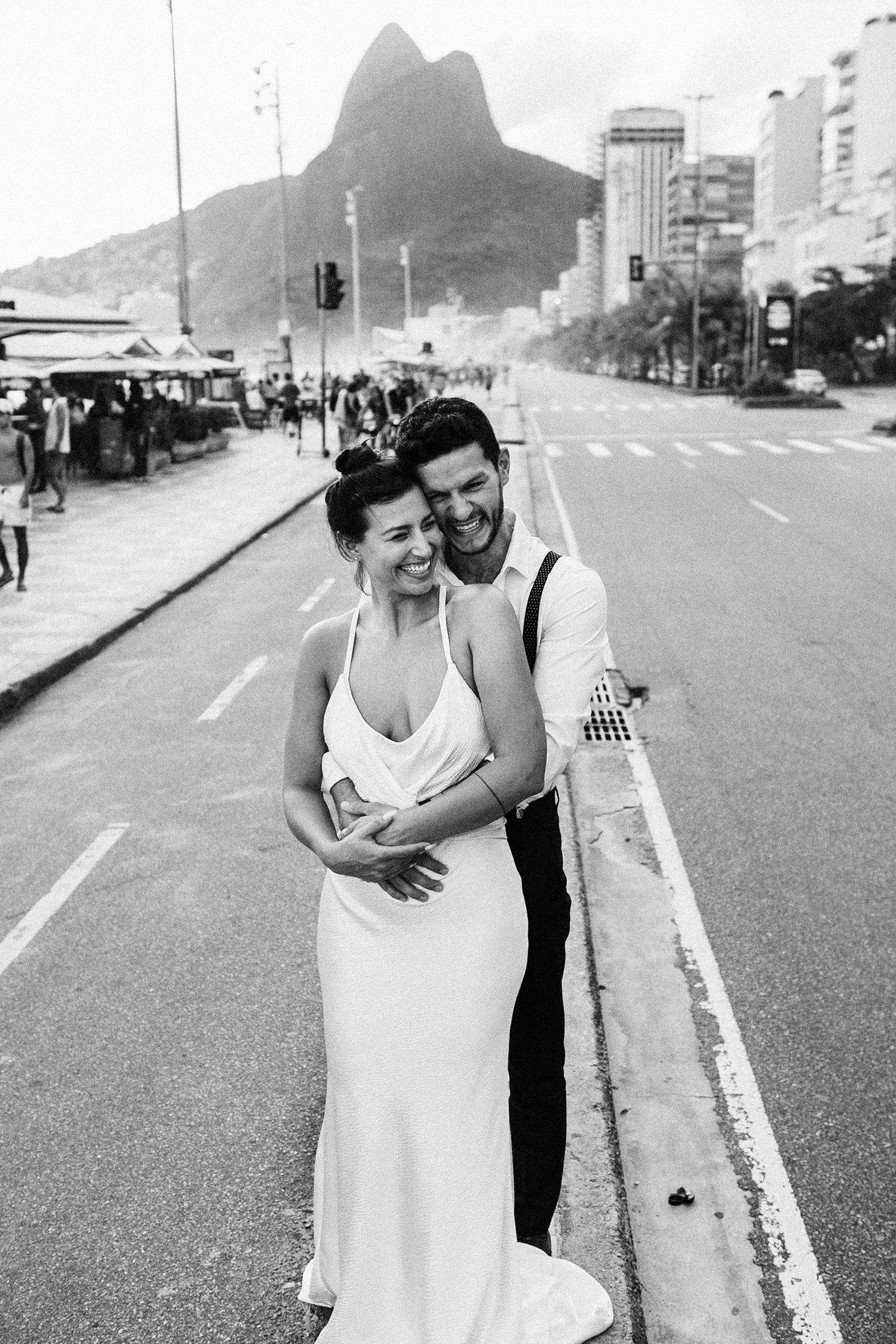 rio wedding photography