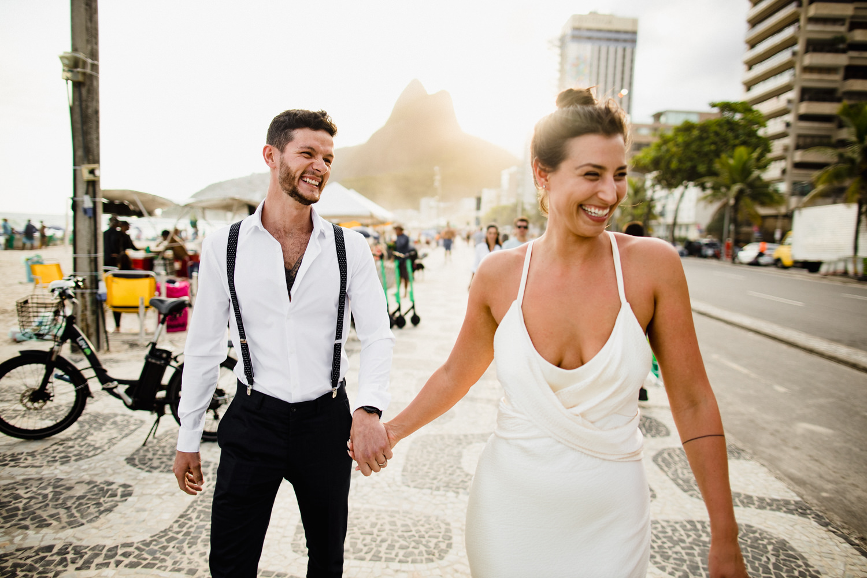 wedding leblon